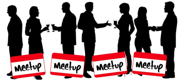 meetups for digital marketing seo